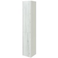 Шкаф-пенал Акватон Сакура 33x176 1A219903SKW8L левый