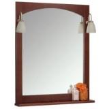 Зеркало Акватон Наварра 85x92 1A138702NAM10 с подсветкой