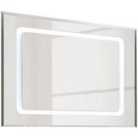 Зеркало Акватон Римини 100x80 1A136902RN010 с подсветкой