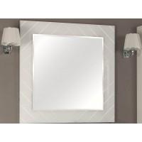 Зеркало Акватон Венеция 88х88 1A1557L0VNL10 с подсветкой