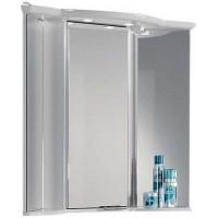 Зеркало-шкаф Акватон Альтаир 62x85 1A042702AR010 с подсветкой