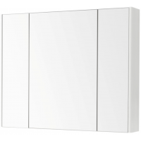 Зеркало-шкаф Акватон Беверли 100x81 1A237202BV010