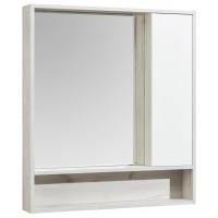 Зеркало-шкаф Акватон Флай 80х91 1A237702FAX10