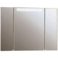 Зеркало-шкаф Акватон Мадрид 100x75 1A111602MA010 с подсветкой
