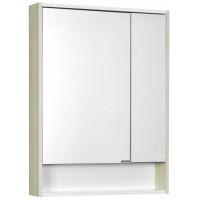 Зеркало-шкаф Акватон Рико 65х86 1A215202RIB90