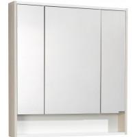 Зеркало-шкаф Акватон Рико 80х86 1A215302RIB90