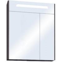 Зеркало-шкаф Акватон Сильва 60x78 1A216202SIW50 с подсветкой