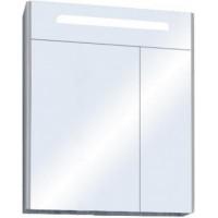 Зеркало-шкаф Акватон Сильва 60x78 1A216202SIW60 с подсветкой