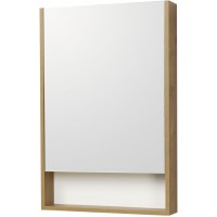 Зеркало-шкаф Акватон Сканди 55x85 1A252102SDZ90