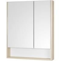 Зеркало-шкаф Акватон Сканди 70x85 1A252202SDB20