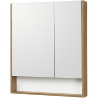 Зеркало-шкаф Акватон Сканди 70x85 1A252202SDZ90