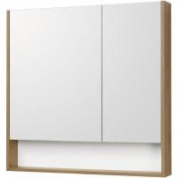 Зеркало-шкаф Акватон Сканди 85x85 1A252302SDZ90