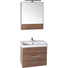 Мебель для ванной ASB-Mebel Анкона 60