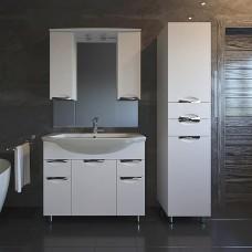 Мебель для ванной ASB-Mebel Мессина 100