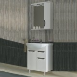 Мебель для ванной ASB-Mebel Мессина 60
