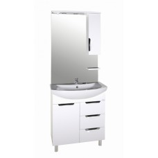 Мебель для ванной ASB-Mebel Мессина 70