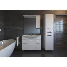 Мебель для ванной ASB-Mebel Мессина 80