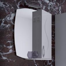 Зеркало-шкаф ASB-Mebel Грета 60