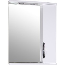 Зеркало-шкаф ASB-Mebel Мессина 60