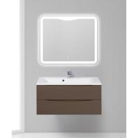 Мебель для ванной BelBagno Marino 100 подвесная cioccolato opaco