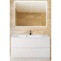 Мебель для ванной BelBagno Marino 120 напольная bianco lucido