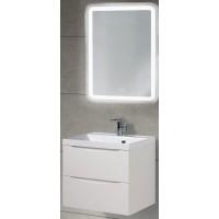 Мебель для ванной BelBagno Marino 60 подвесная bianco opaco