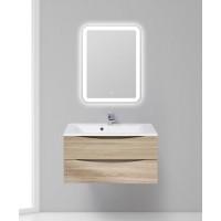 Мебель для ванной BelBagno Marino 90 подвесная rovere bianco