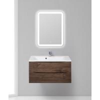 Мебель для ванной BelBagno Marino 90 подвесная rovere moro