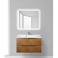 Мебель для ванной BelBagno Marino 90 подвесная rovere nature