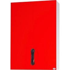 Шкаф Bellezza Лагуна 50 красный