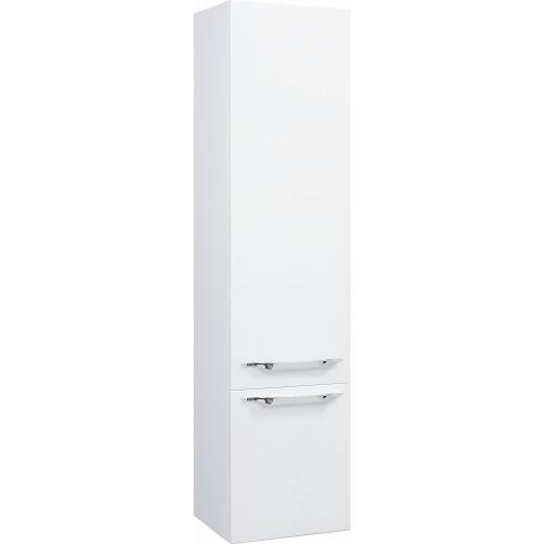 Шкаф-пенал Bellezza Луиджи 35 R белый