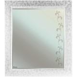 Зеркало Bellezza Маргарита 65 белое