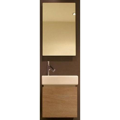 Мебель для ванной Jacob Delafon Formilia 40 подвесная арлингтонский дуб