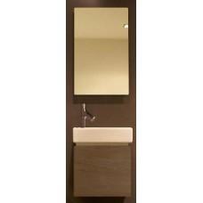 Мебель для ванной Jacob Delafon Formilia 40 подвесная квебекский дуб