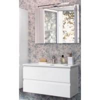 Мебель для ванной Jacob Delafon Madeleine 80 подвесная белая матовая