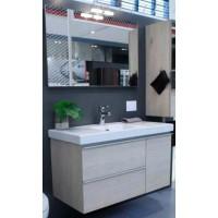 Мебель для ванной Jacob Delafon Odeon Up 105 подвесная дуб шампань