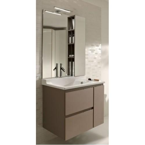 Мебель для ванной Jacob Delafon Soprano 100 с выдвижным ящиком квебекский дуб
