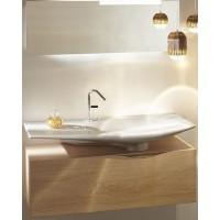 Мебель для ванной Jacob Delafon Stillness 121 подвесная натуральный дуб