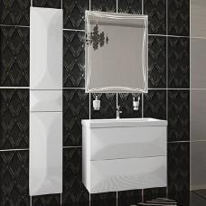 Мебель для ванной Marka One Brio 80П White