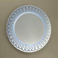 Зеркало Marka One Belle 75 Spirale Light