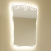 Зеркало Marka One Classic 1 60 см