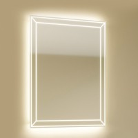Зеркало Marka One Classic 2 70 см