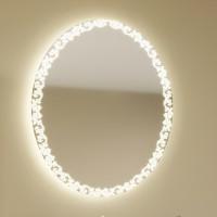 Зеркало Marka One Joli 75 Light