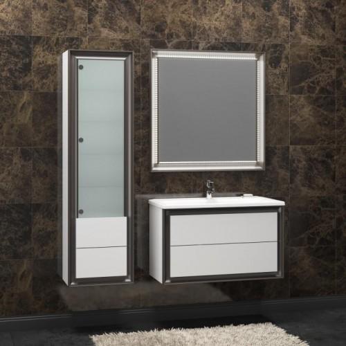 Мебель для ванной Opadiris Капри 80 подвесная