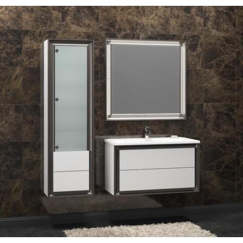 Мебель для ванной Opadiris Капри 90 подвесная