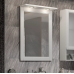 Мебель для ванной Opadiris Клио 120 напольная белая правая