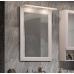 Мебель для ванной Opadiris Клио 120 напольная светлое дерево левая