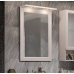 Мебель для ванной Opadiris Клио 120 напольная светлое дерево правая