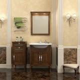 Мебель для ванной Opadiris Мираж 65 напольная