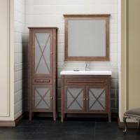 Мебель для ванной Opadiris Палермо 90 напольная